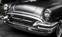 Classic  car. Classic Old  car. This photo has no property release Stock Image