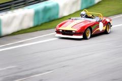 Classic Car Race Stock Photos