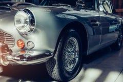 Classic car. Stock Photography