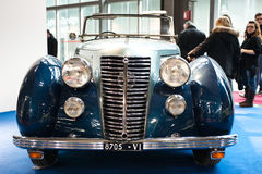 Classic Car Show Stock Images