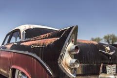 Classic Car, Vintage Car, Oldtimer Stock Image