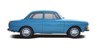 Classic car VW notchback T3
