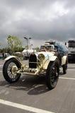 Classic Cars. Antique Original classic car exposition Royalty Free Stock Photos