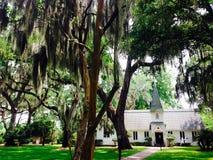Classic chapel Royalty Free Stock Photo
