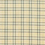 Classic checkered textile, highly detailed Royalty Free Stock Photo
