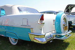 Classic Chevrolet Automobile Royalty Free Stock Images