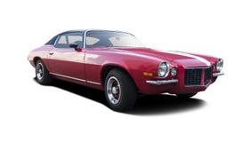 Classic Chevrolete Camaro Stock Images