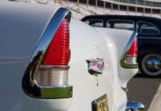 Classic 1955 Chevy Automobile Stock Photography