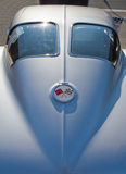 Classic 1963 Chevy Corvette Automobile Stock Photos