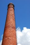 Classic chimney Royalty Free Stock Photo
