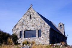 Classic Church Stock Photography