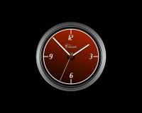 Classic clock Stock Images