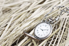 Classic clock Royalty Free Stock Photos