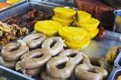 Classic cuisine of longhai city Royalty Free Stock Photography