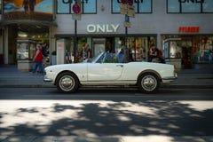 Classic Days Berlin 2018. Stock Photo