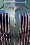 Classic 1941 De Soto Automobile Stock Images