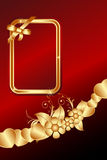 Classic Decoration Royalty Free Stock Images