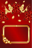 Classic Decoration Stock Images