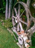 Classic decorative for garden Stock Photos