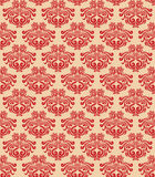 A Classic decorative Pattern. Background royalty free illustration