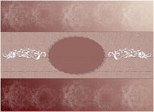 Classic Design Background Royalty Free Stock Photo