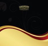 Classic Design Background Royalty Free Stock Images