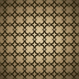 Classic design pattern background Stock Image
