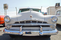 Classic 1951 Dodge Automobile Royalty Free Stock Photos