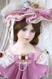 Classic Doll Stock Photo