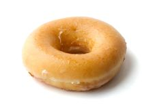 classic donut Royalty Free Stock Images