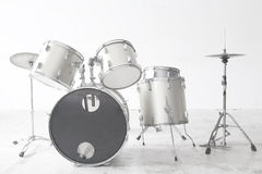 Classic of drums Royalty Free Stock Images