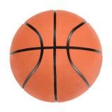 Basketball. Classic eight-panel basketball game ball Royalty Free Stock Images