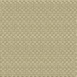 Classic elegant geometric seamless pattern. Vector file stock illustration