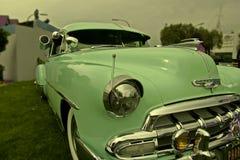 classic för 2 bil Royaltyfri Bild