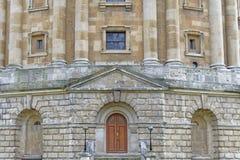Classic facade Stock Photo