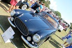 Classic Ferrari Stock Photos