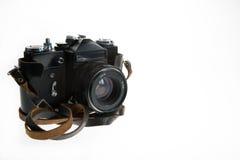 Classic Film Camera Royalty Free Stock Photo