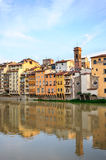 Classic FLorence architecture Stock Photos