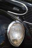 Classic 1939 Ford Automobile Royalty Free Stock Images