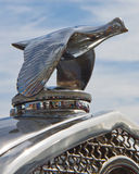 Classic Ford Automobile Royalty Free Stock Photography