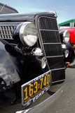Classic 1935 Ford Automobile Stock Photos