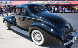 Classic 1939 Ford Automobile Stock Image