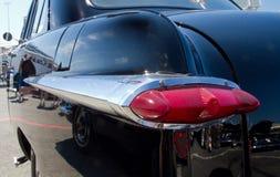 Classic Ford Automobile Concord Nc September Closeup Rear Tail Light Custom Display Charlotte Autofair Car