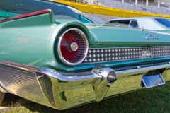 Classic 1961 Ford Automobile Stock Photography