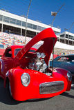 Classic Ford Hot Rod Automobile Stock Photos