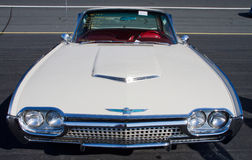 Classic 1962 Ford Thunderbird Stock Images