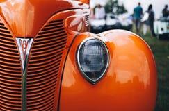 Classic Ford V8