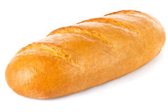Classic fresh loaf Royalty Free Stock Images