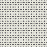 Classic  geometric abstract seamless pattern illustration Royalty Free Stock Image