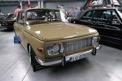 Classic german car Stock Photo